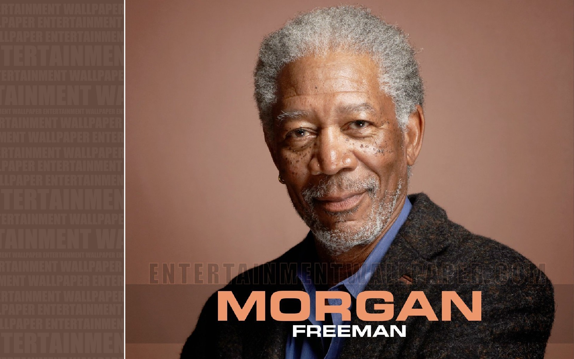 Morgan Freeman Wallpaper - Original size, download now.