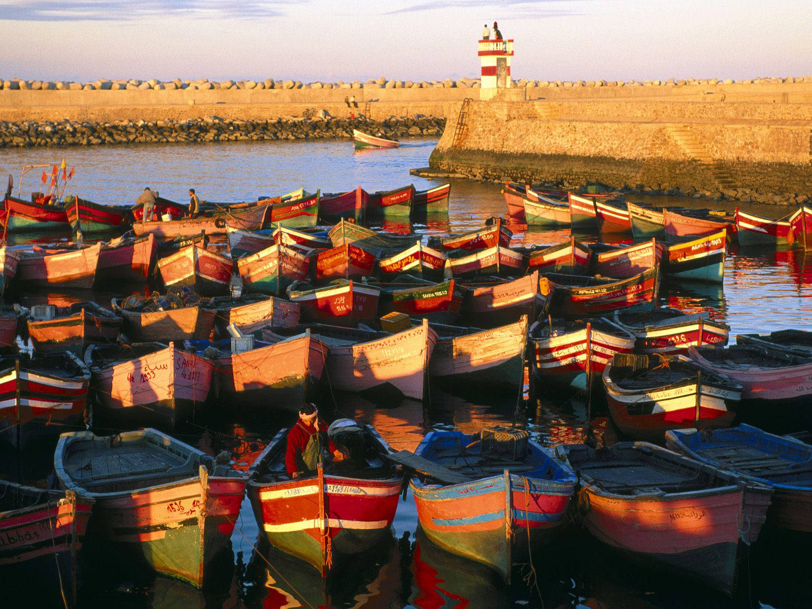 Morocco is an exotic gateway to Africa; its mountains, desert and coast are populated by Berbers and nomads, and its ancient medina lanes lead to souqs and ...
