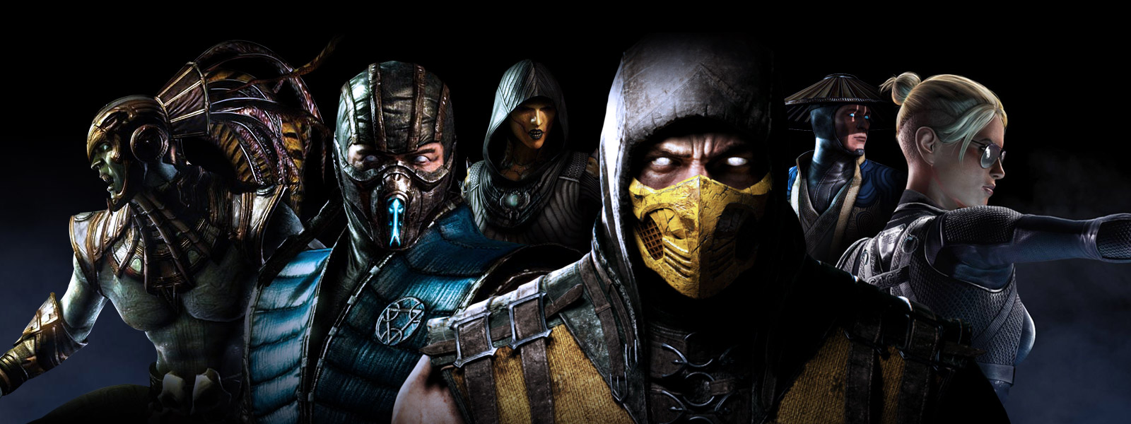 10. X. Mortal Kombat X Review