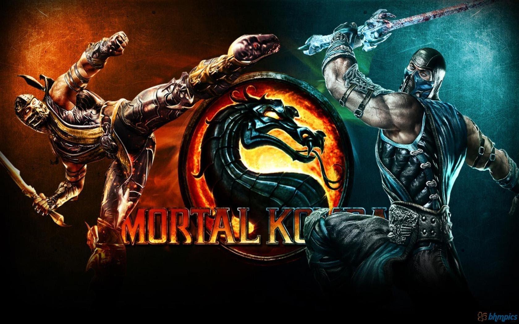 Mortal Kombat 9 Pelicula Completa Español