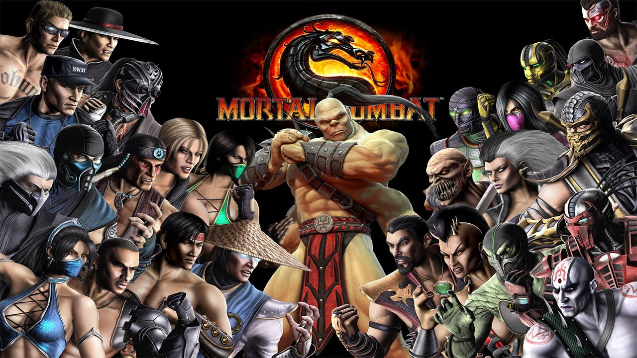 Descargar e Instalar Mortal Kombat 9 Komplete Edition PC Full Español.