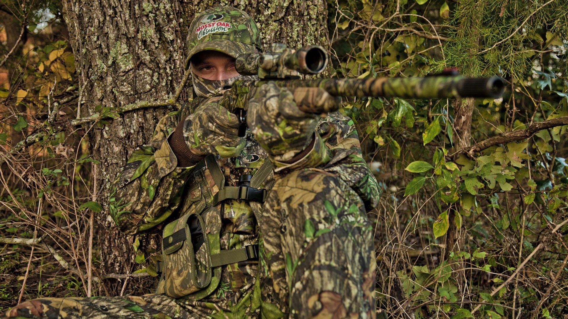 Mossy Oak Wallpaper 4825