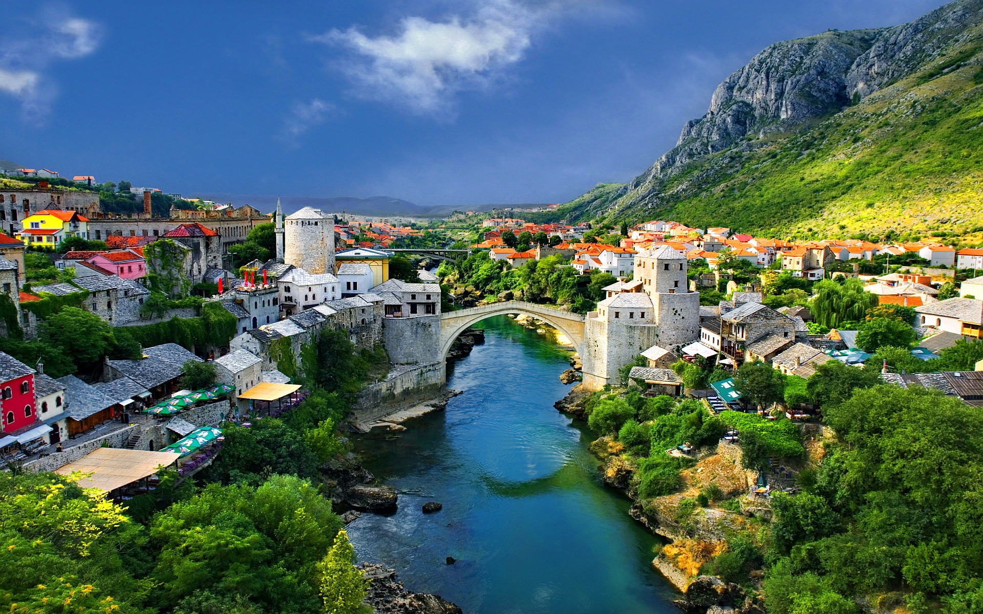 Mostar bosnia Wallpapers Pictures Photos Images · «