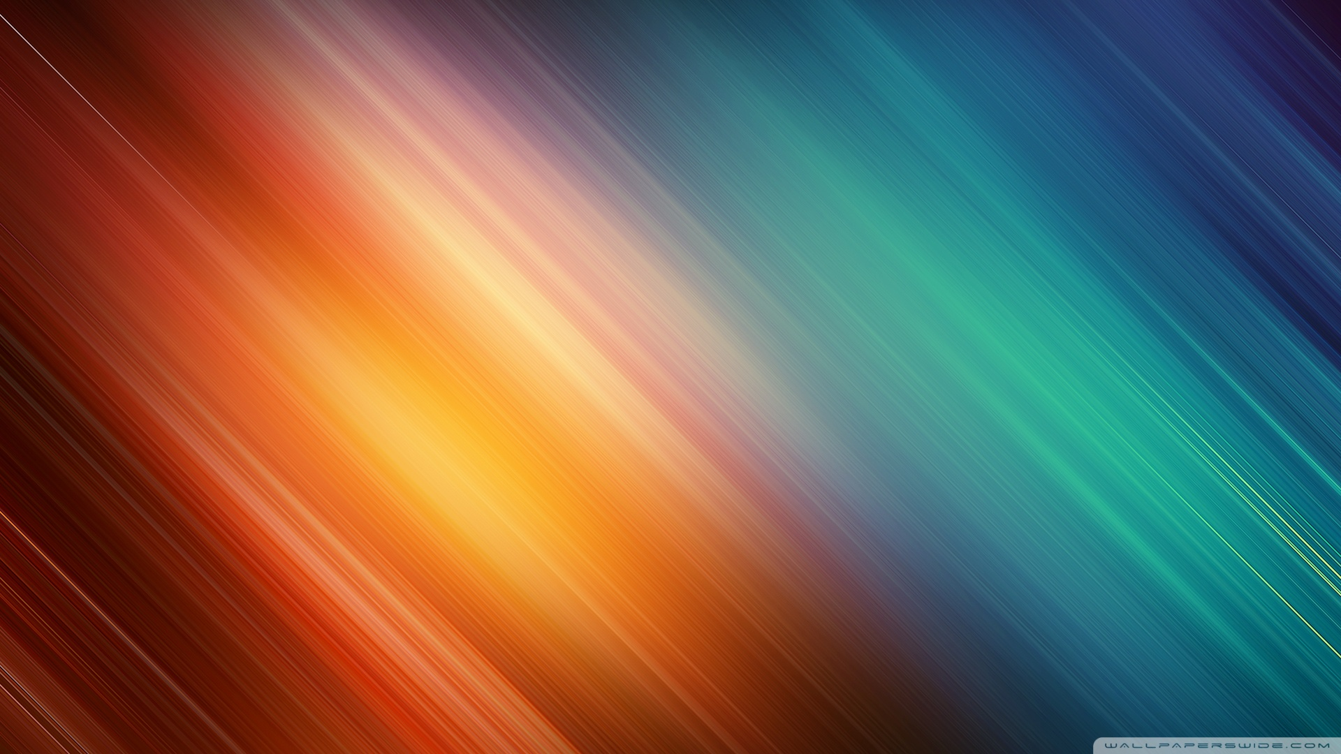 1920x1080 Color Motion wallpaper