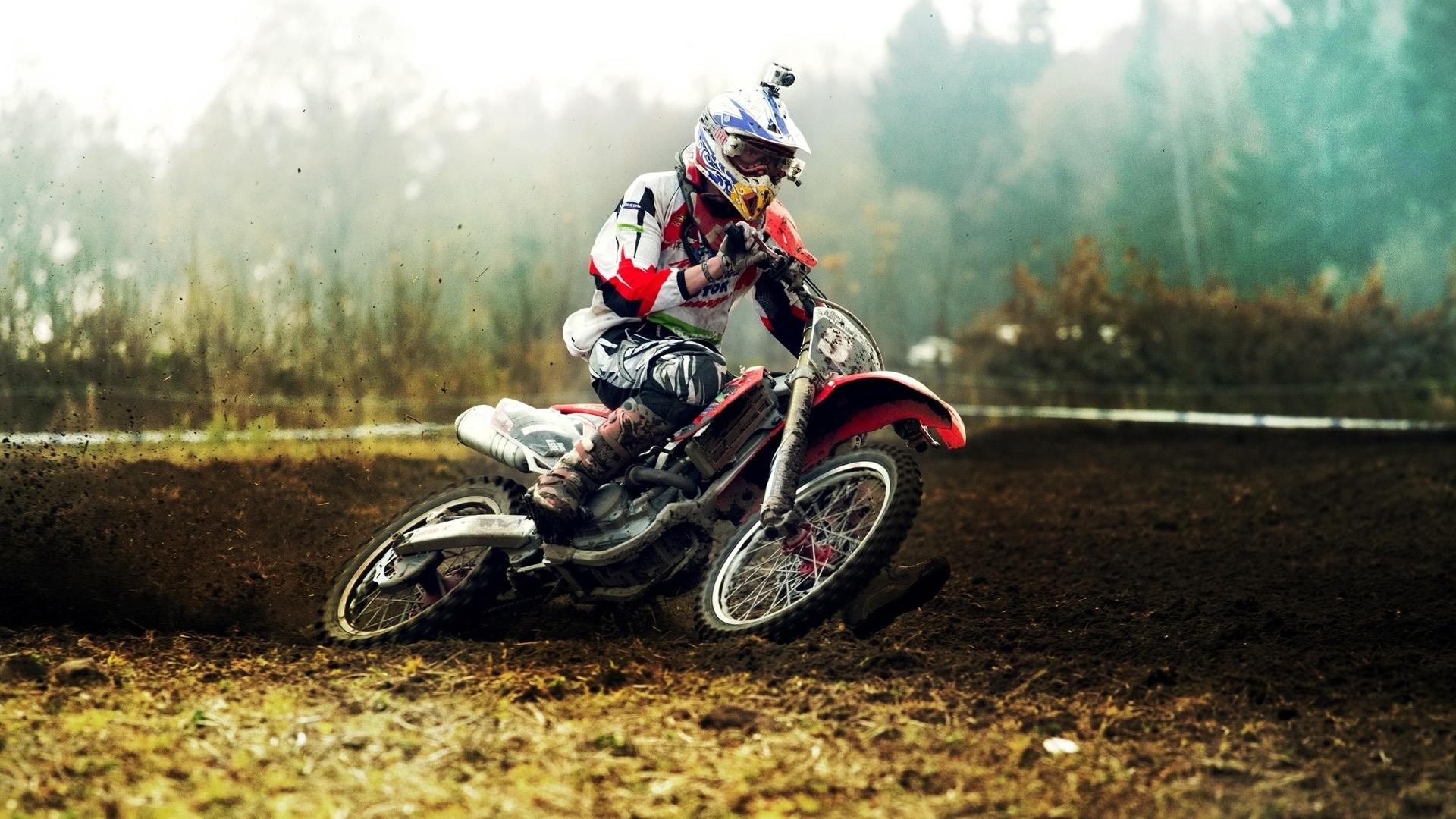Motocross Wallpaper