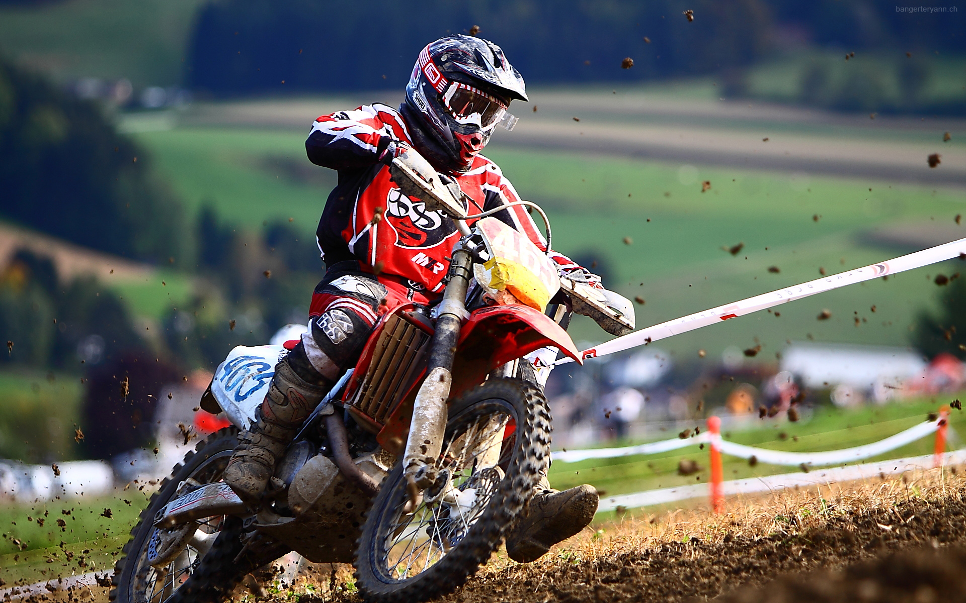 HD Wallpaper | Background ID:363287. 1920x1200 Sports Motocross