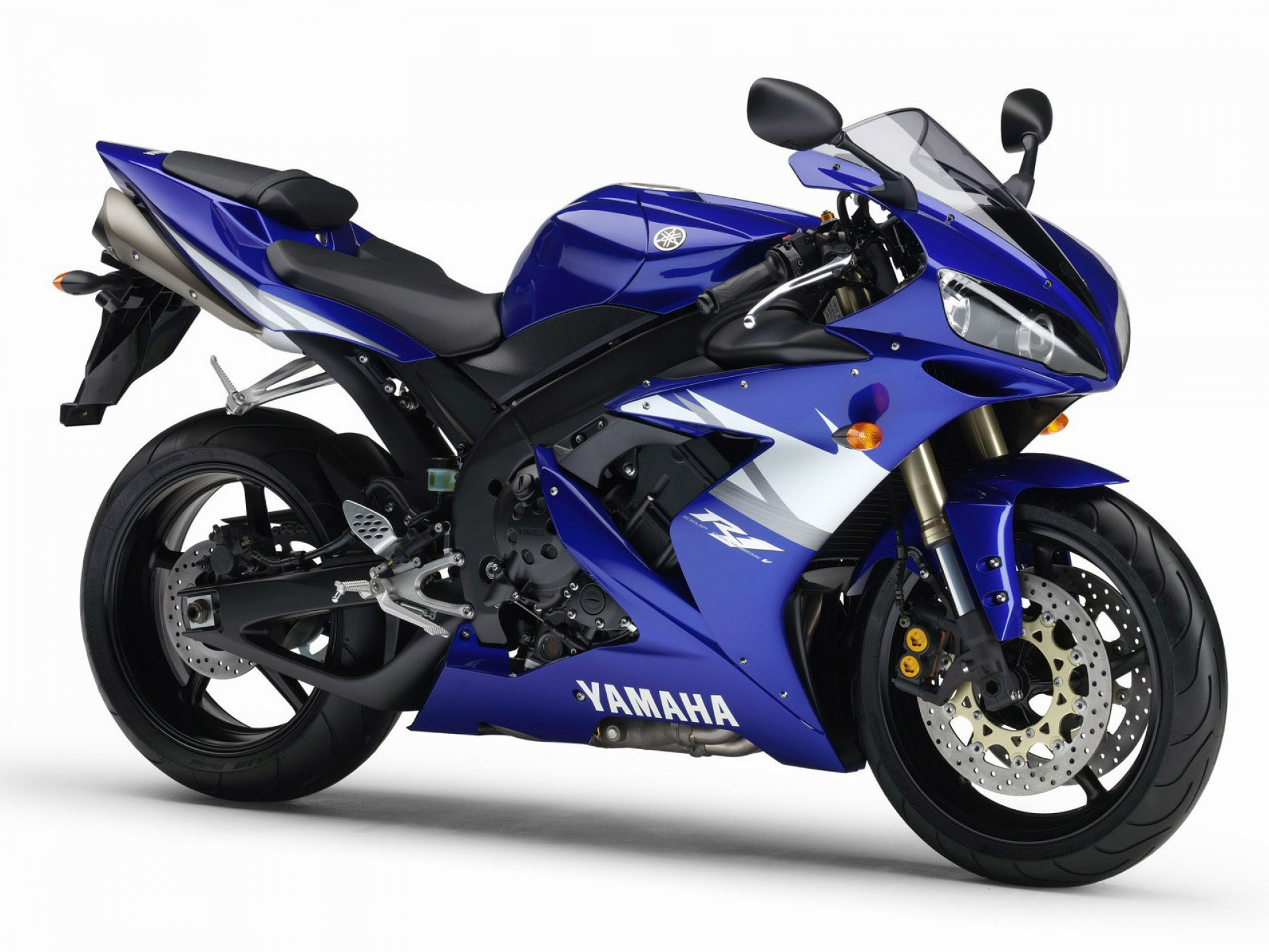 Yamaha Motorcycle Wallpaper Desktop