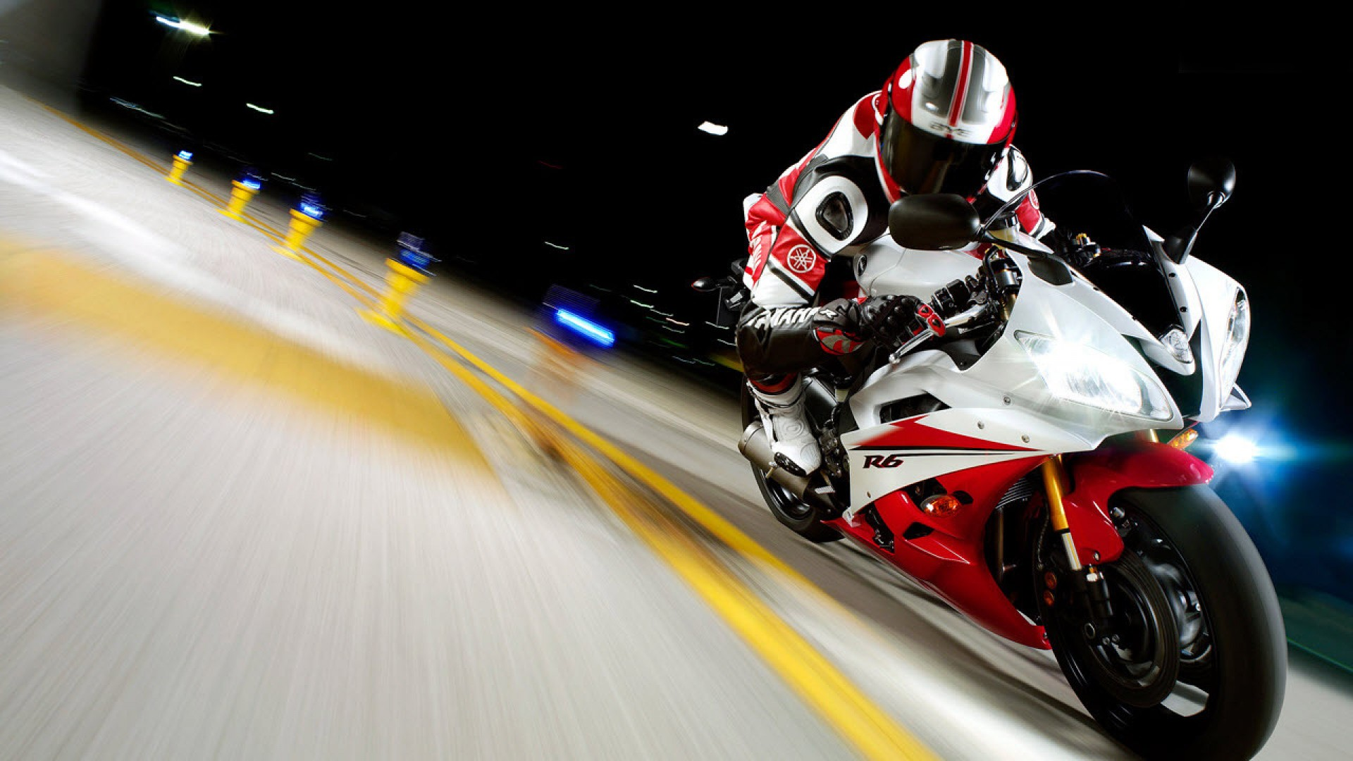5 Awesome Motorcycle Wallpapers!