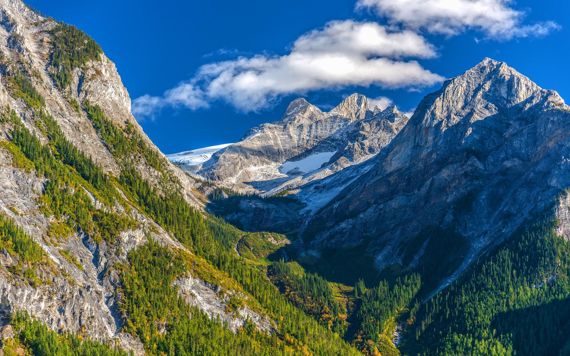 Mount moloch canada