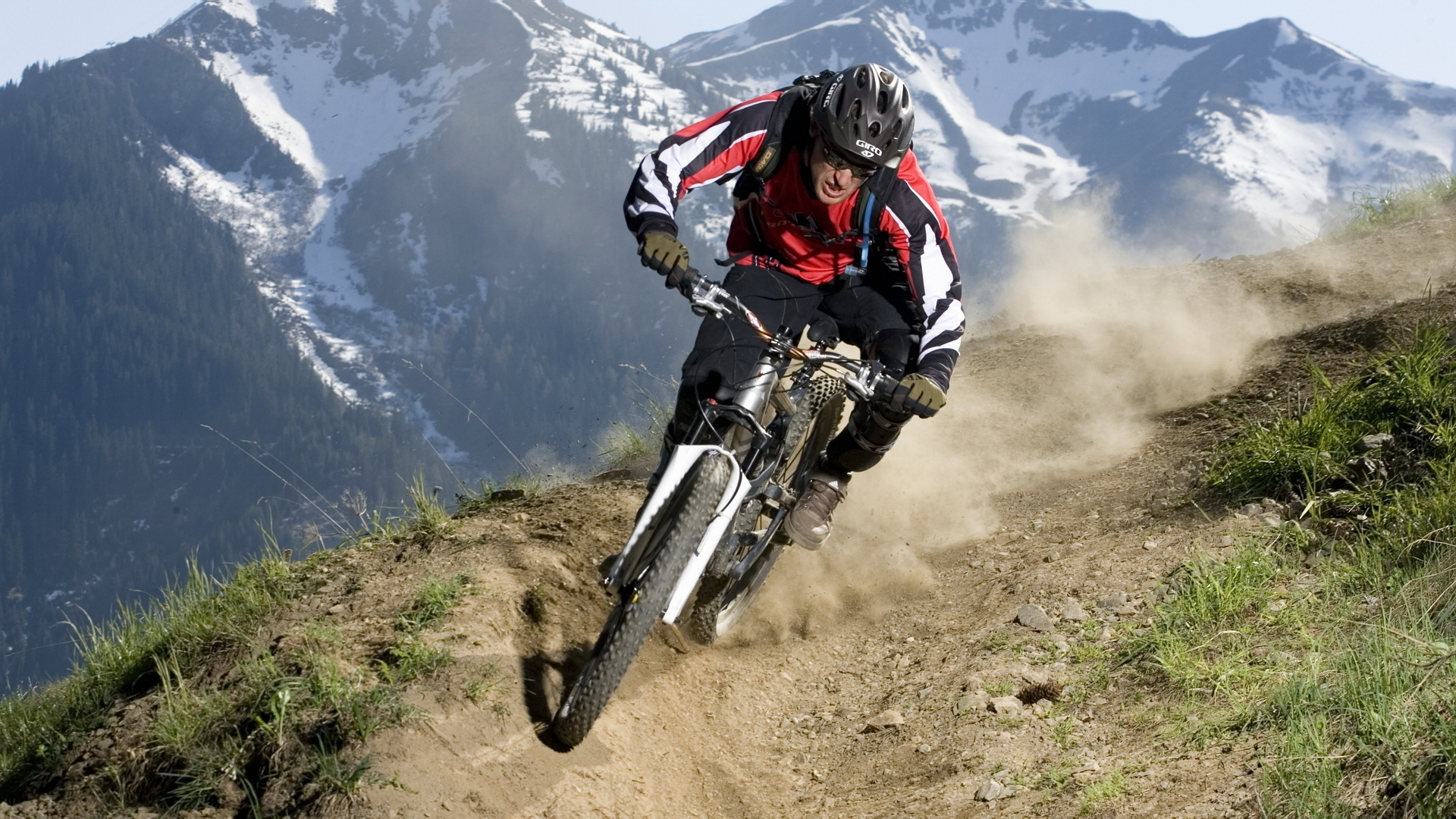 For fellow adrenaline junkies, mountain biking is a fantastic way to get your fix of crazy, nearly-death-defying action. Compared to other adrenaline ...