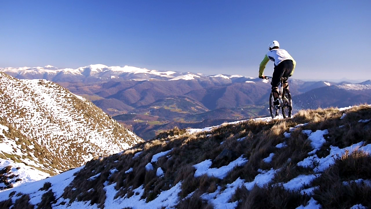 Mountain Bike Holiday with Basque MTB