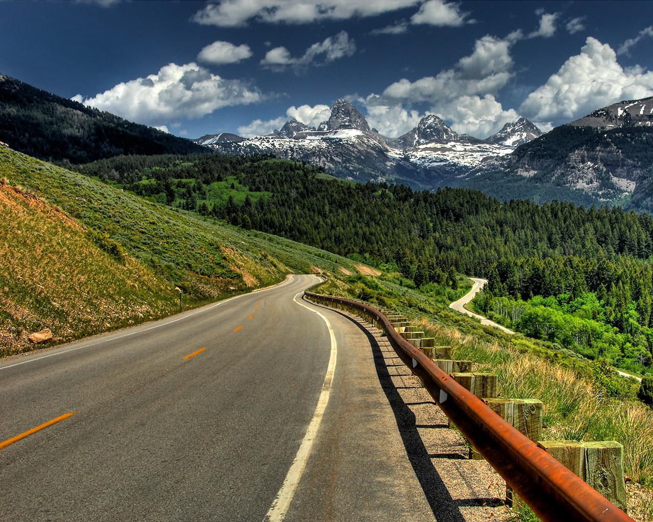 Road Wallpapers Road Wallpapers | Desktop Wallpapers - Page 7