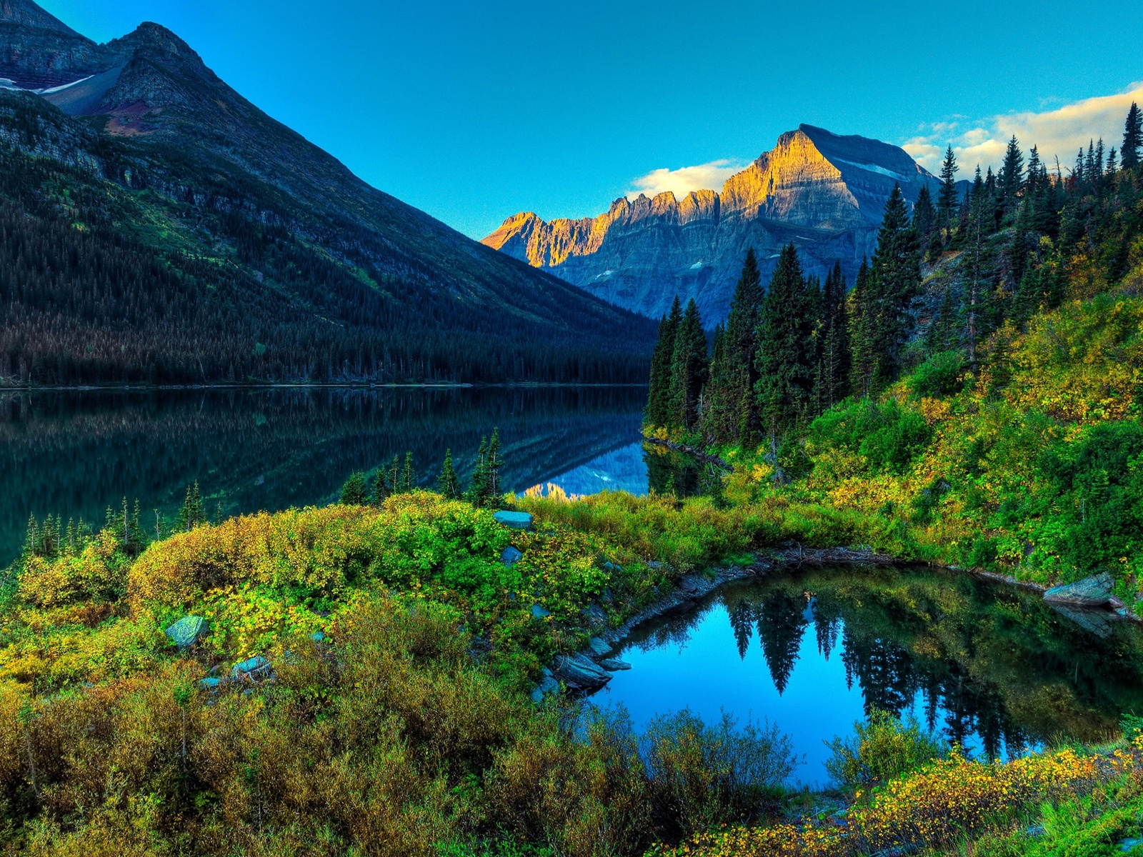 Mountain · Lake · Scenery. Normal 4:3 Resolutions:1152 x 864 1024 x 768 1280 x 960 ...