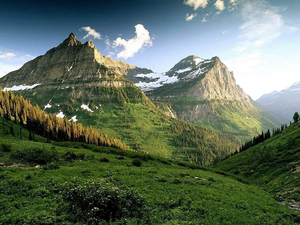 Mountain Wallpapers