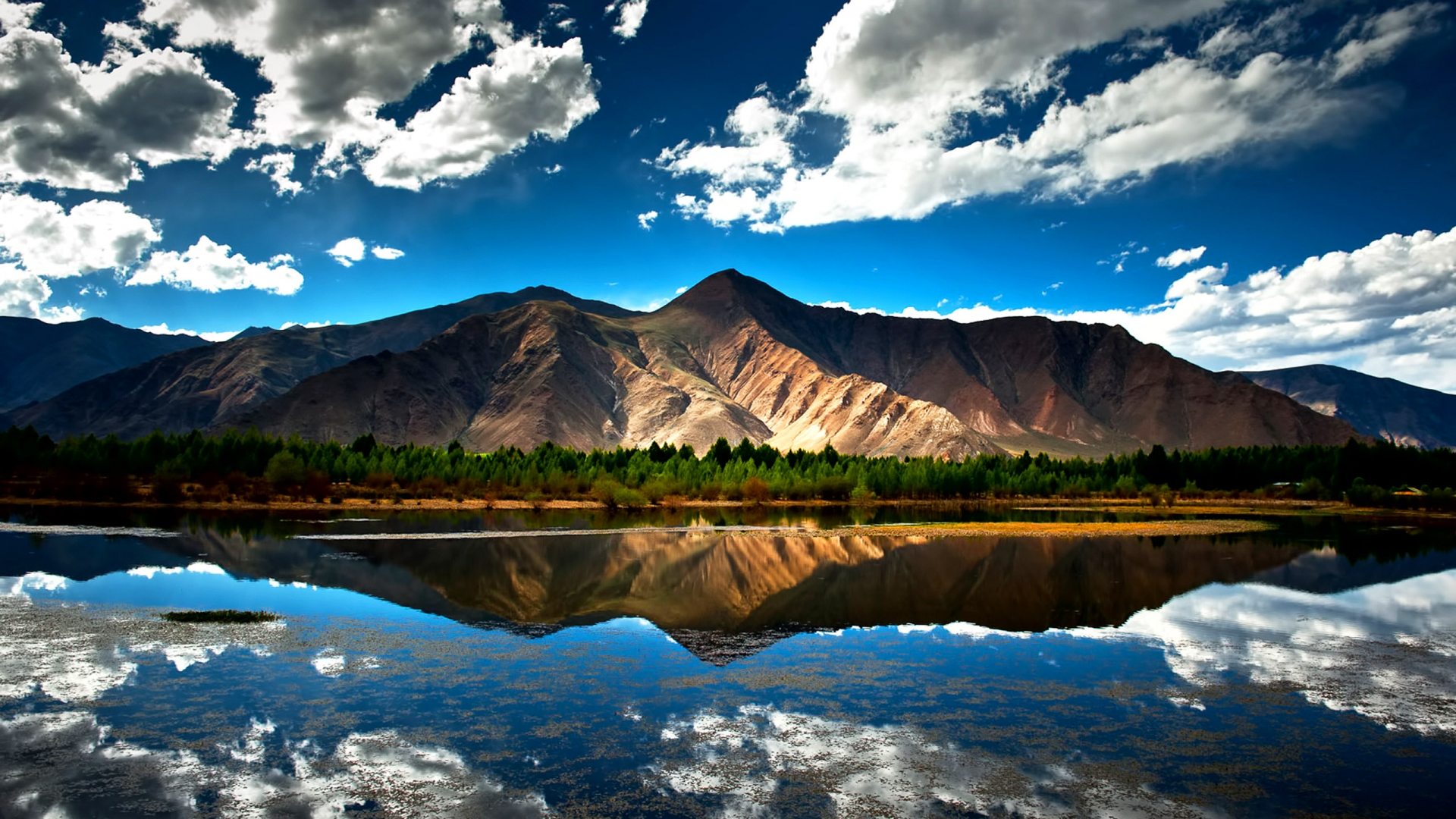 Beautiful Mountains Wallpaper; Fantastic Mountains Wallpaper; Mountains Wallpaper ...