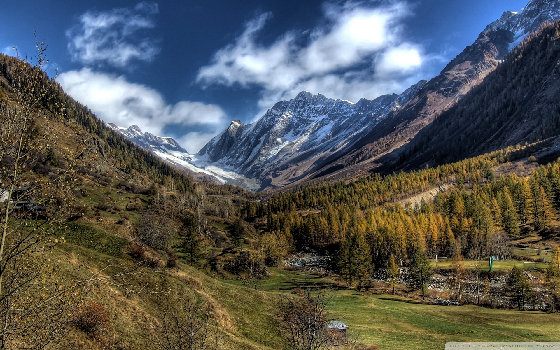 Free Mountainscape Wallpaper 33211 2560x1600 px