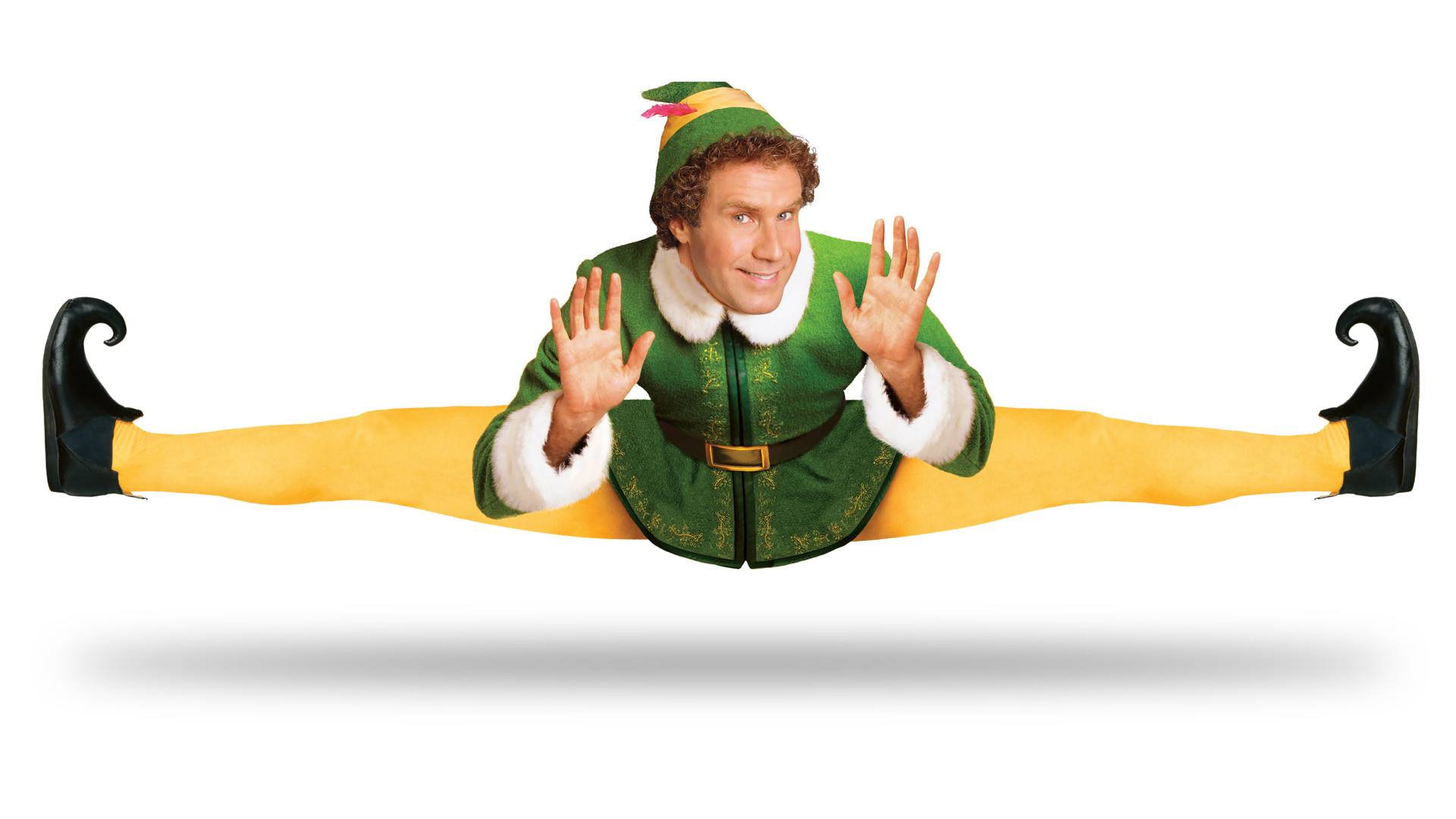 Movie Elf Wallpaper