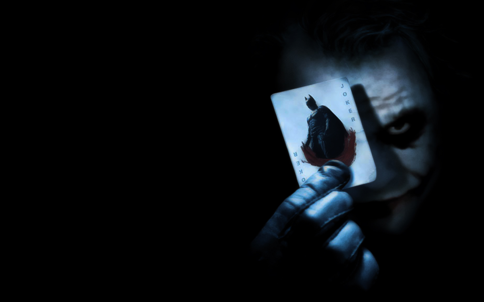Batman Joker Wallpaper Background Hd