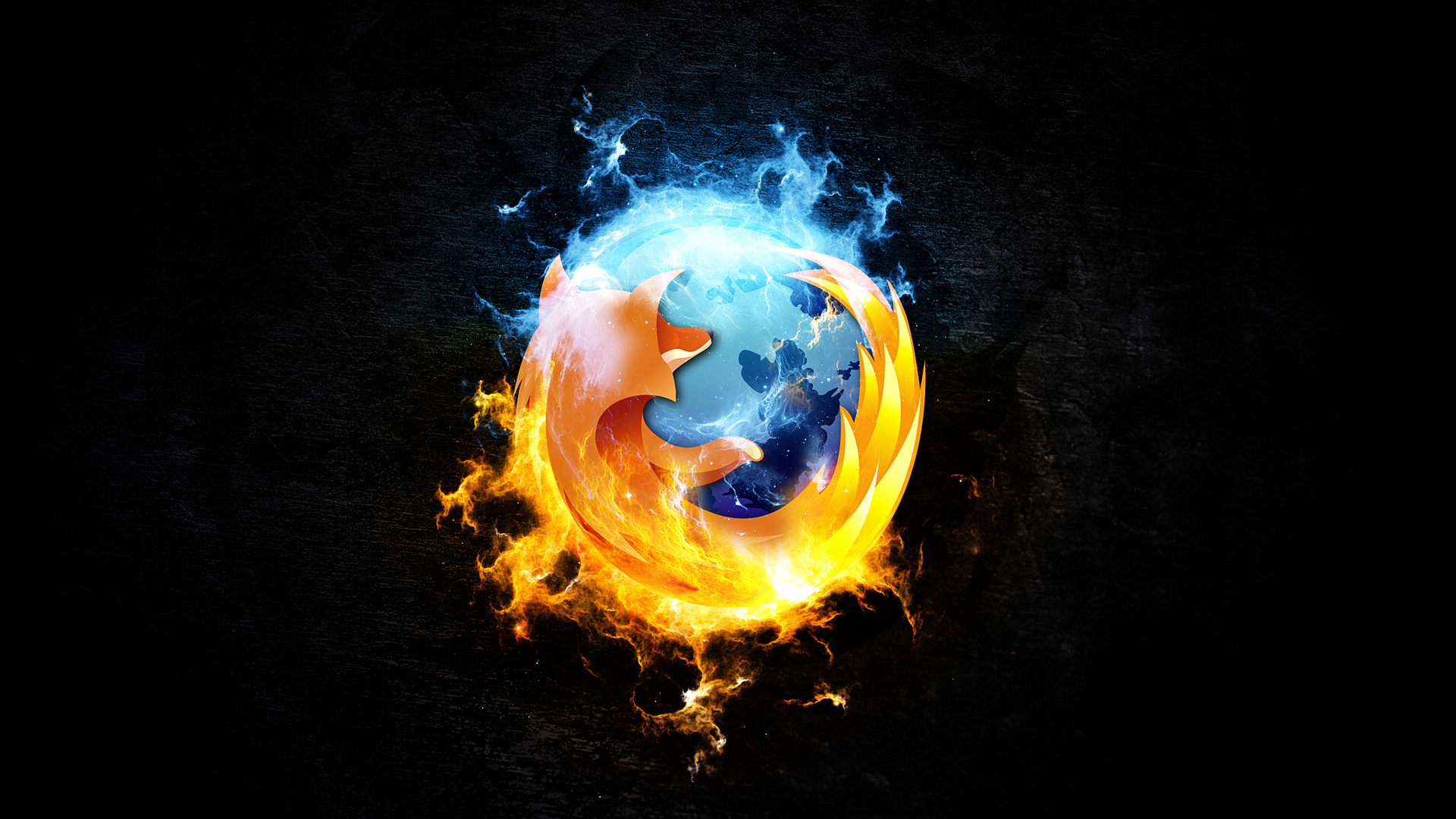 beautiful mozilla firefox wallpaper hd