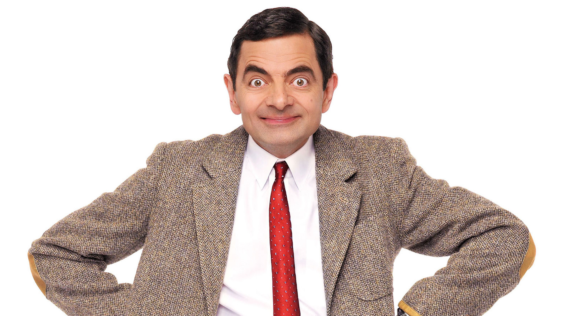 Video Lesson: Mr. Bean