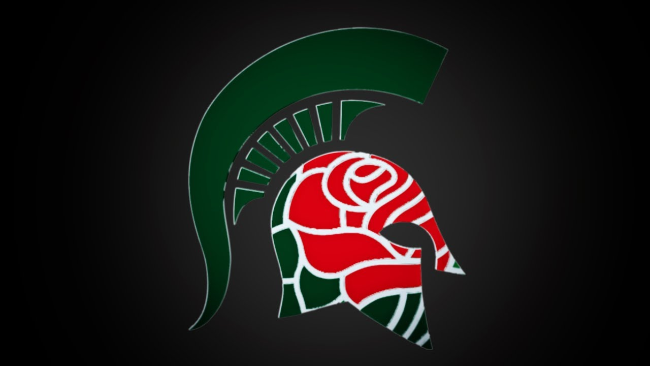 "Michigan State Rose Bowl Hype Video: ""We Are The Ones"" ᴴᴰ"