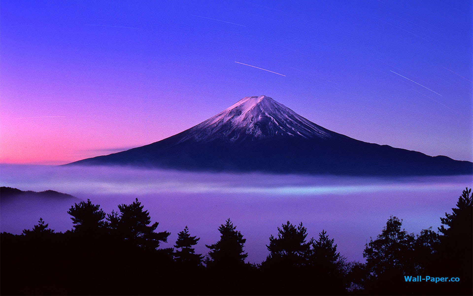 Mount Fuji wallpapers hd