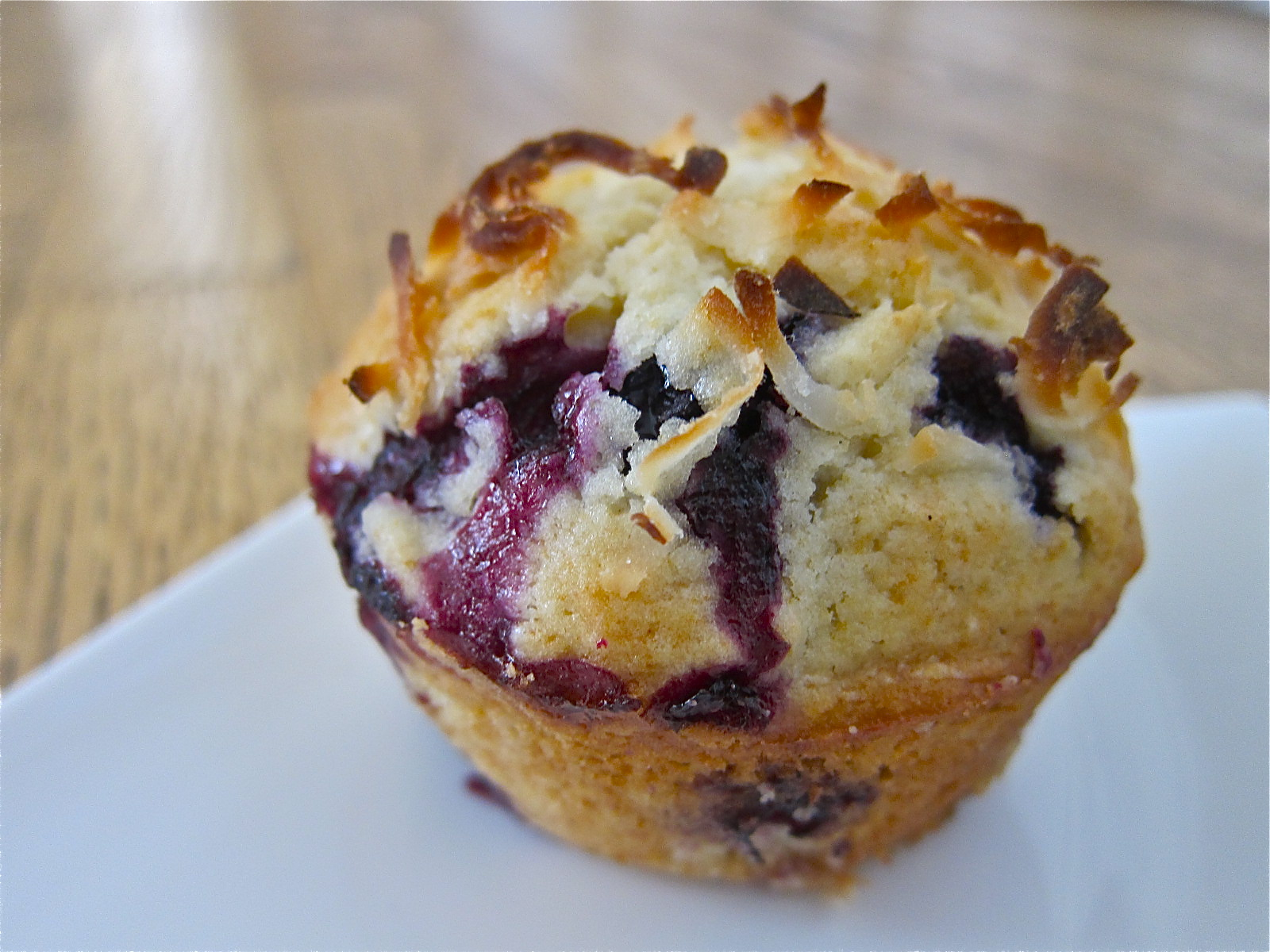 Monday has quickly rolled around again, so to start the week off right I made you muffins. Each week our group of Muffin Monday bakers gathers to bake a new ...