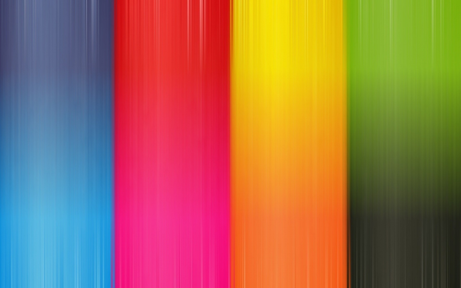 Multicolor Wallpaper
