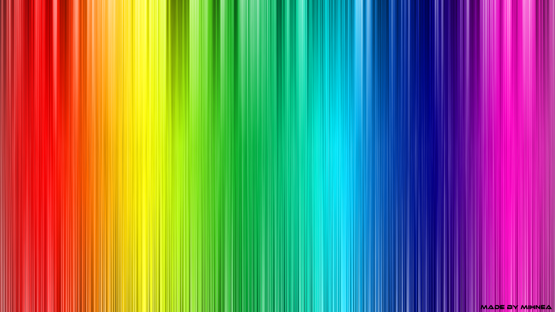 Rainbow Text Logo Generators