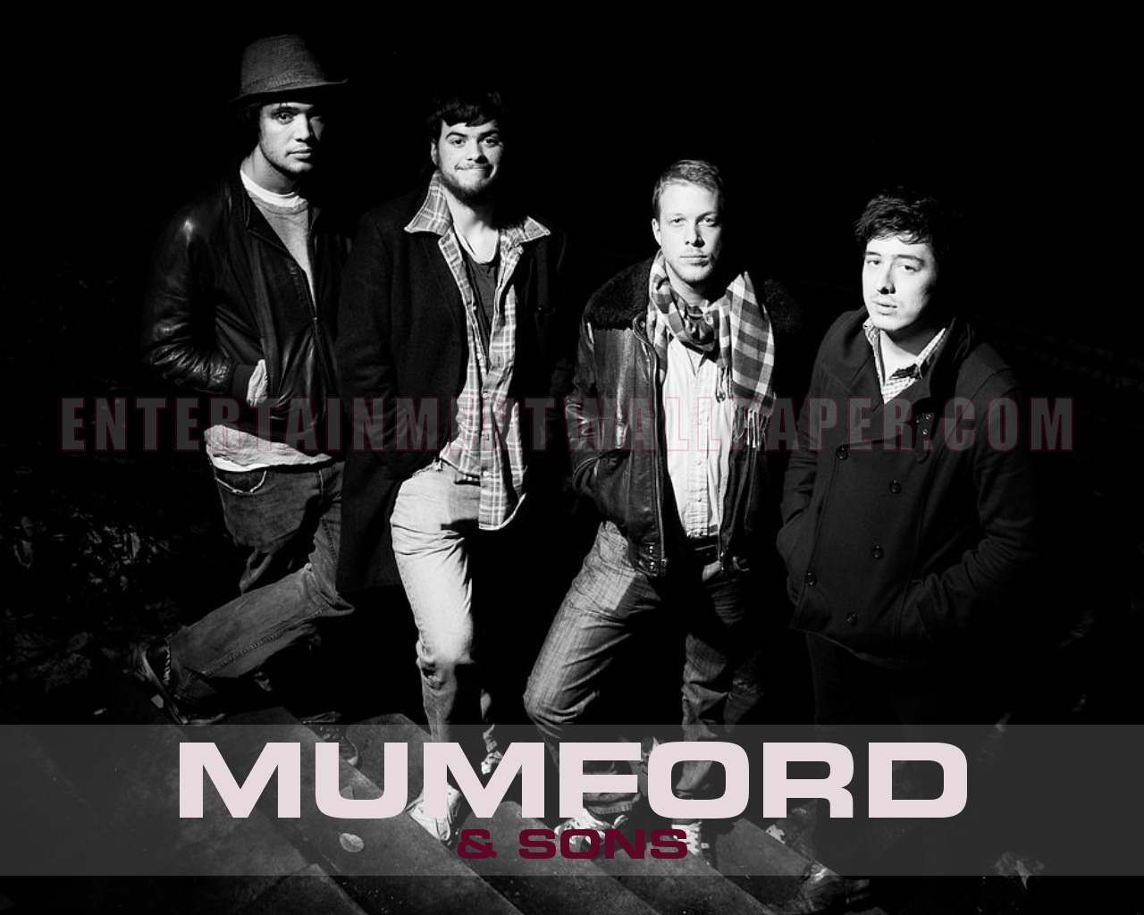 Mumford & Sons Wallpaper - Original size, ...