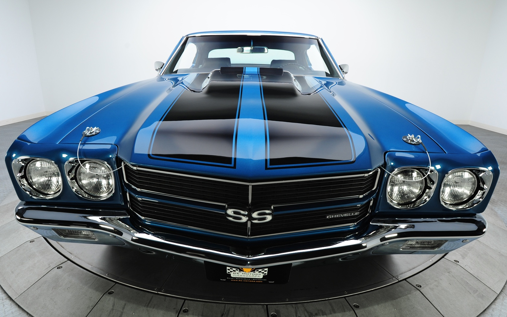 The style and design of these cars are unique. They're some of our favourite, so… Do not be surprised if we publish another potion of muscle cars wallpapers ...
