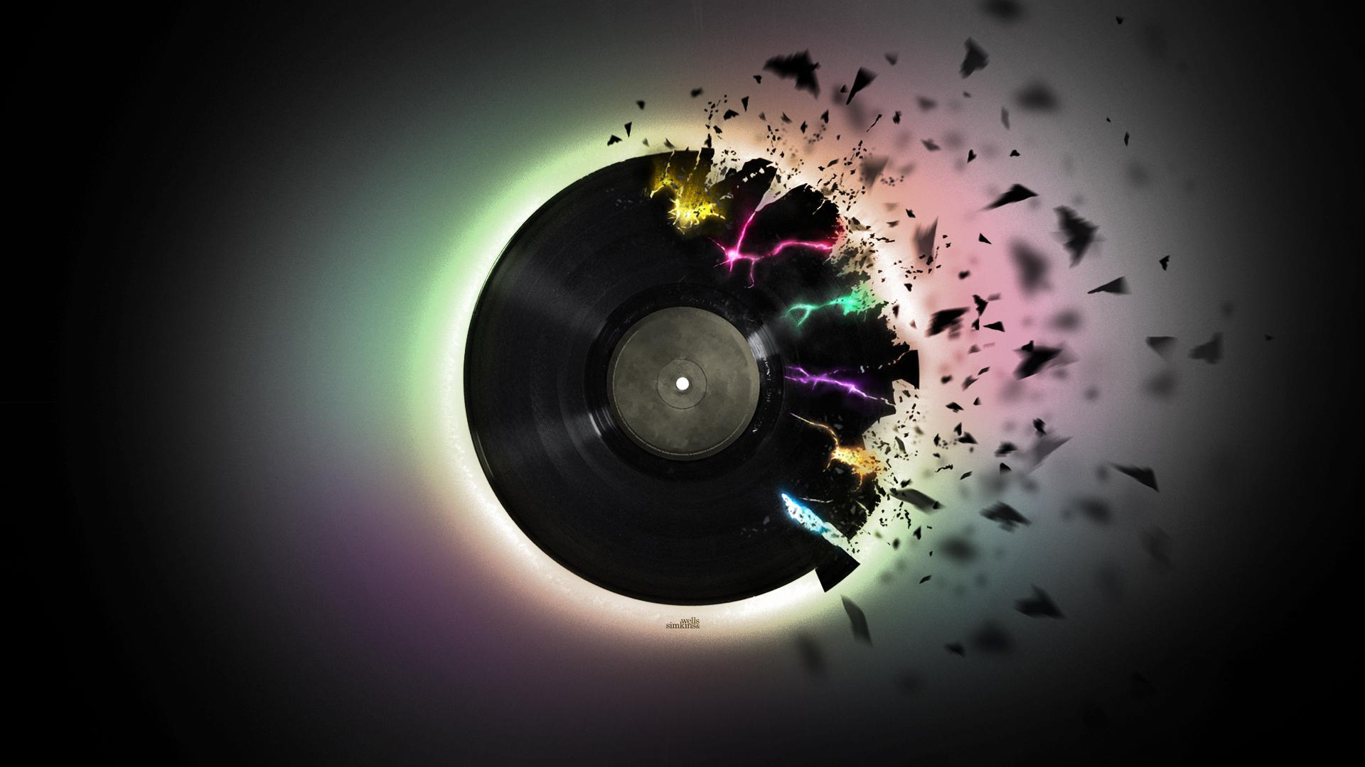 Music art best HQ WALLPAPER - (#66170)