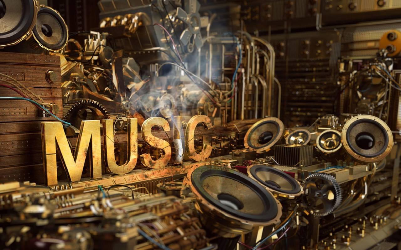 Music Creative