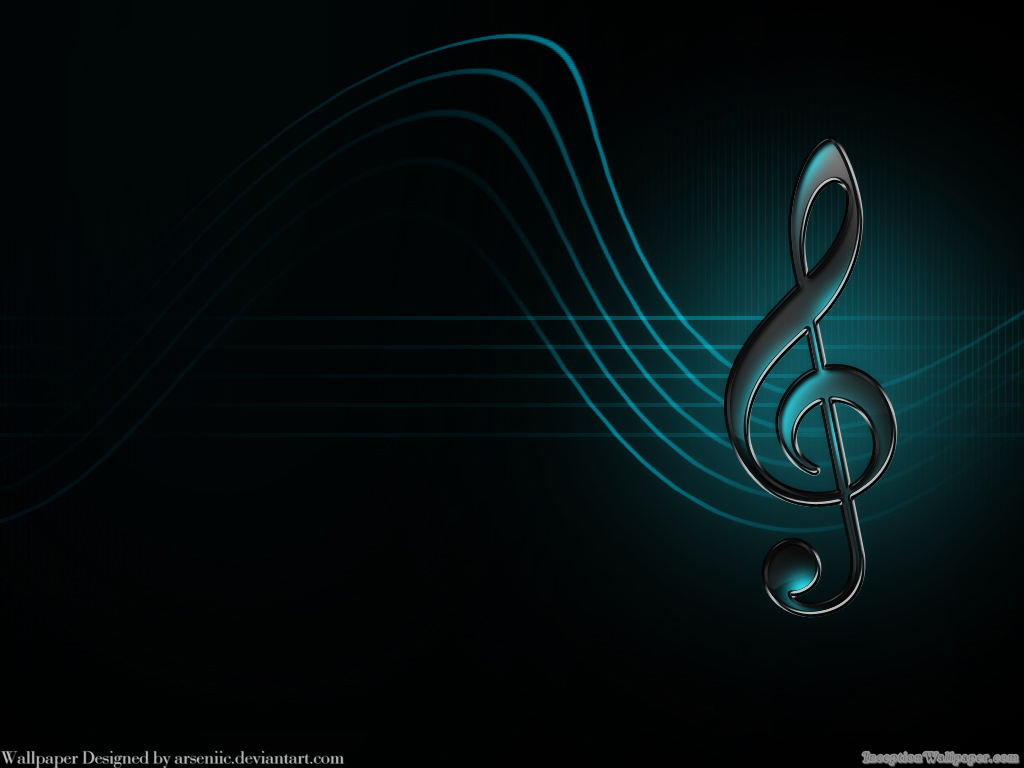 Music wallpaper 1024x768 36972