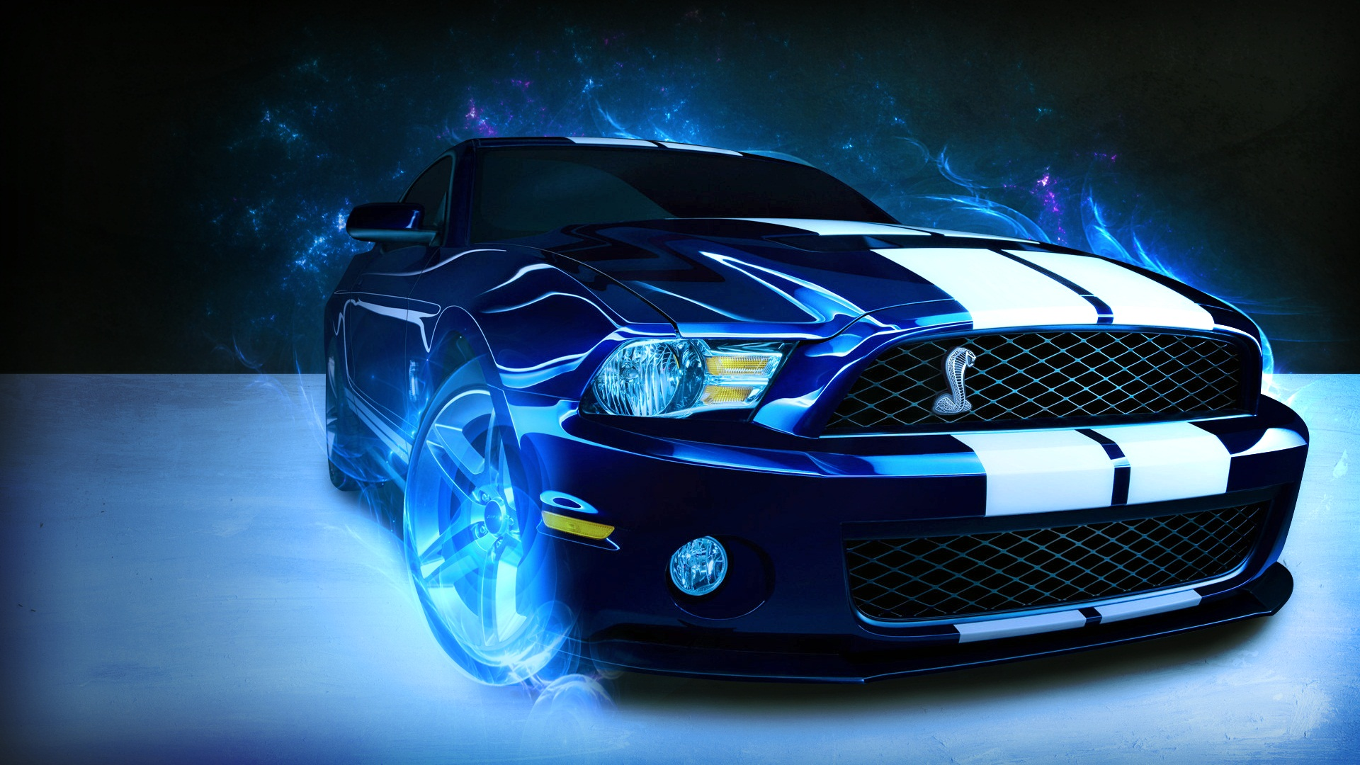 Shelby Mustang Wallpaper Hd (3)