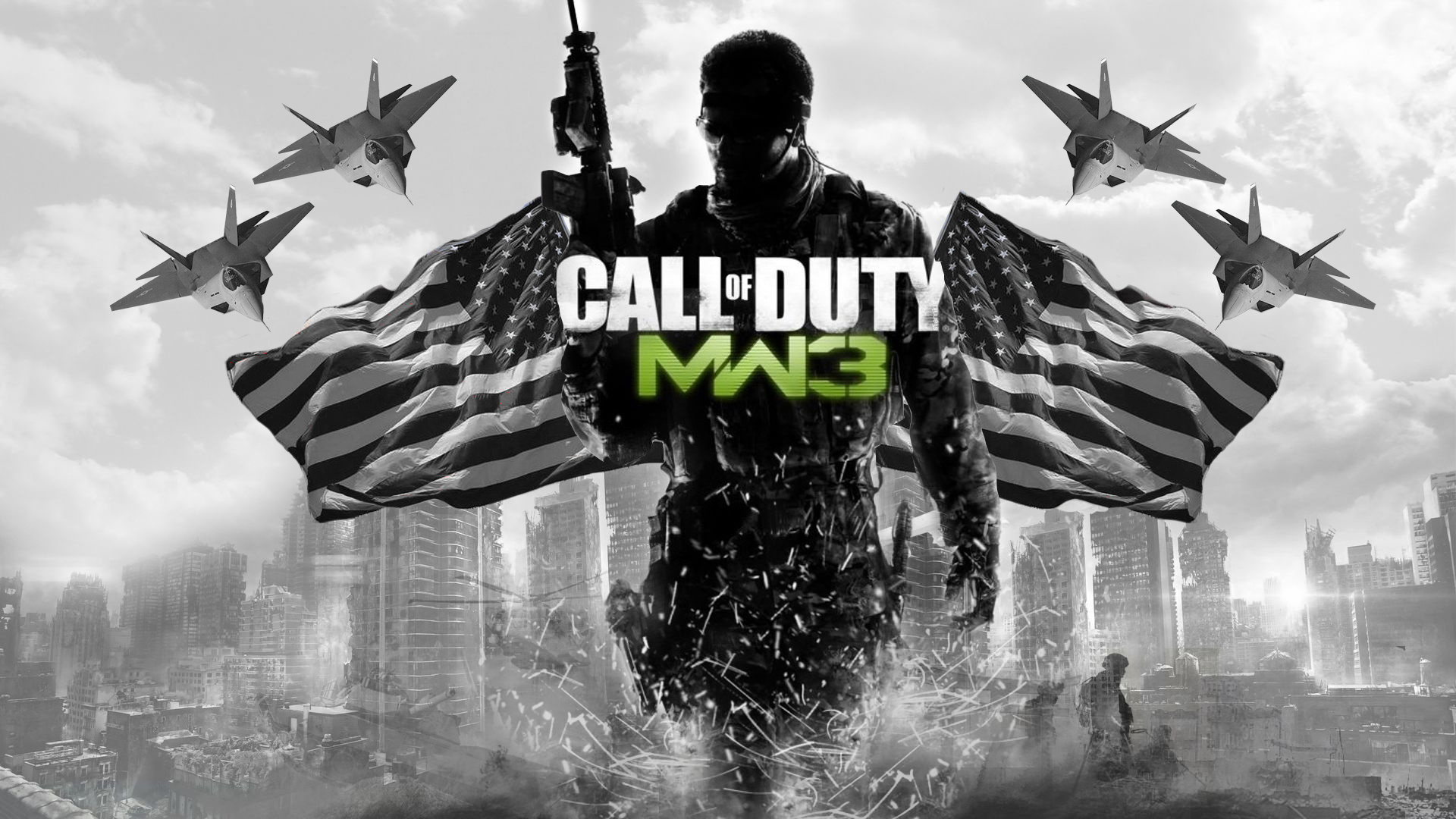 Image for mw3 wallpapers