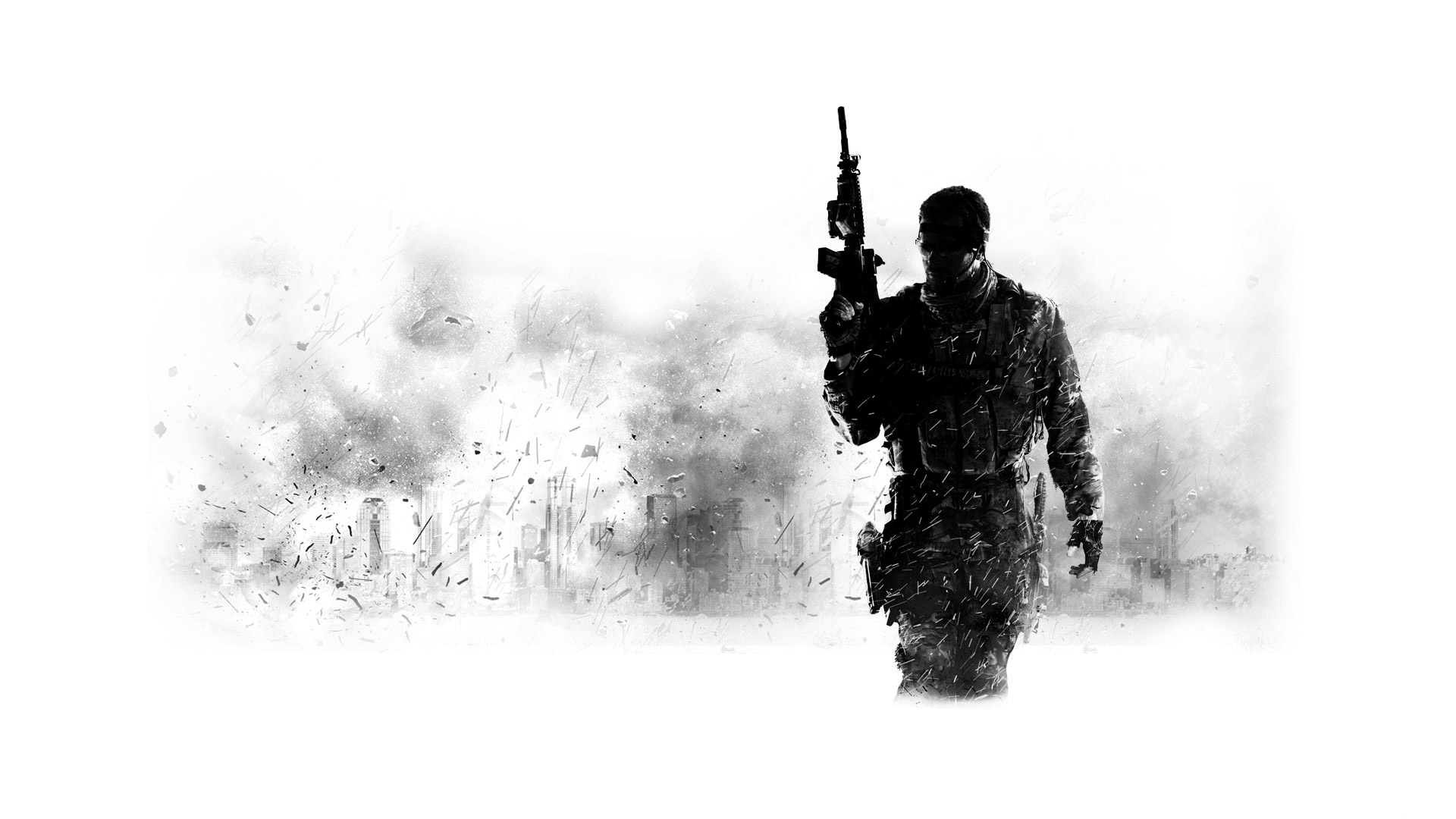 MW3 Wallpaper