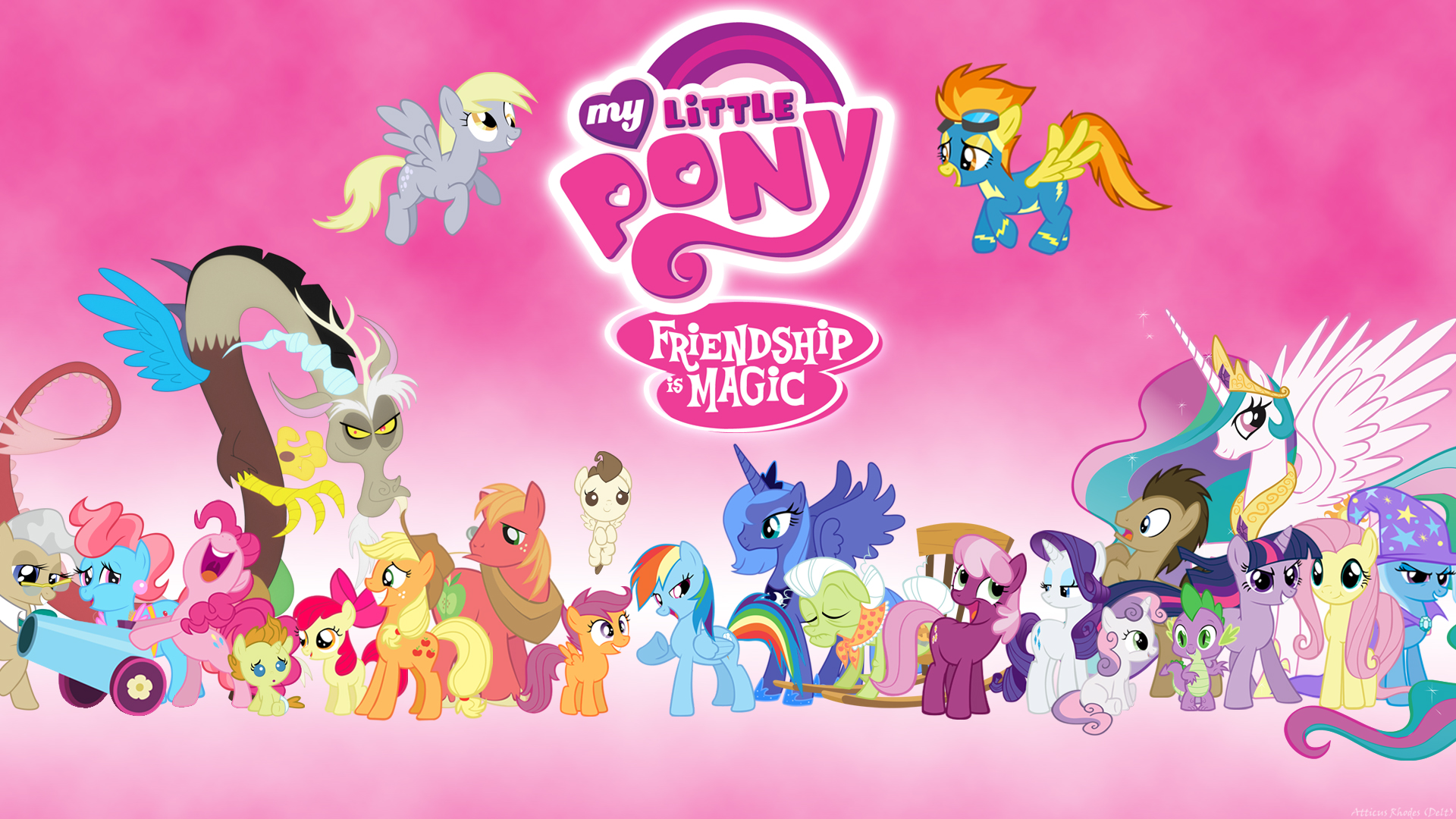 "GIVEAWAY: My Little Pony - Friendship is Magic ""Coronation Concert"" Ticket Giveaway *CLOSED* - ComicsOnline"