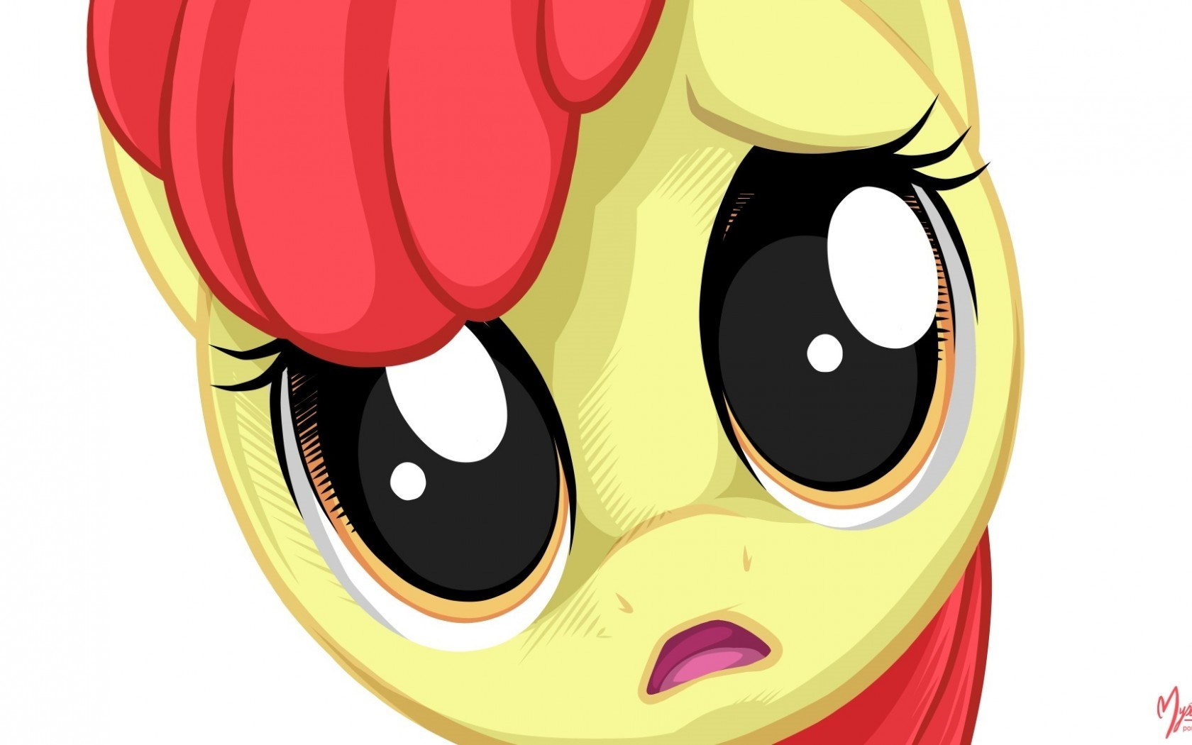 My Little Pony Art Cartoon