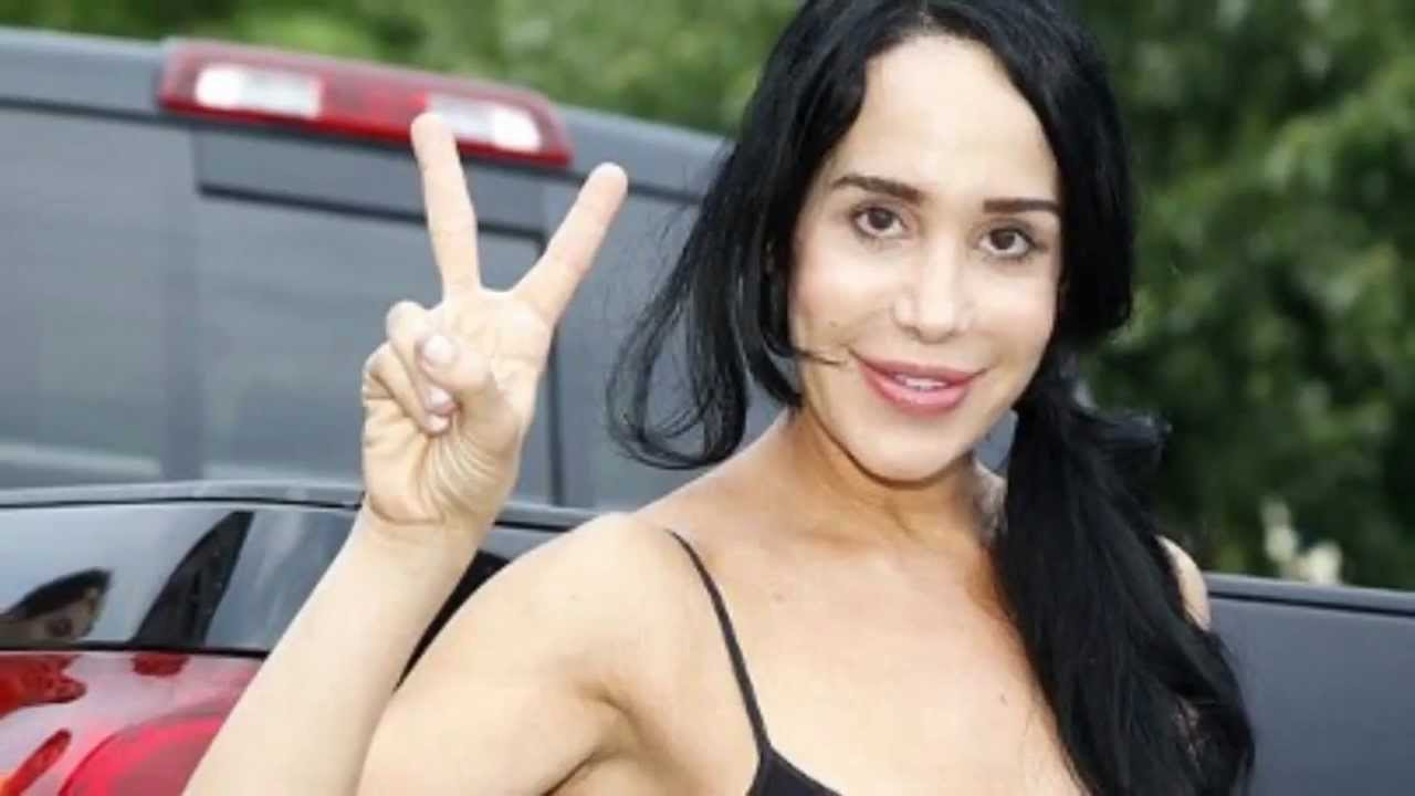 Octomom Nadya Suleman Says Money from Home Alone to Help Children