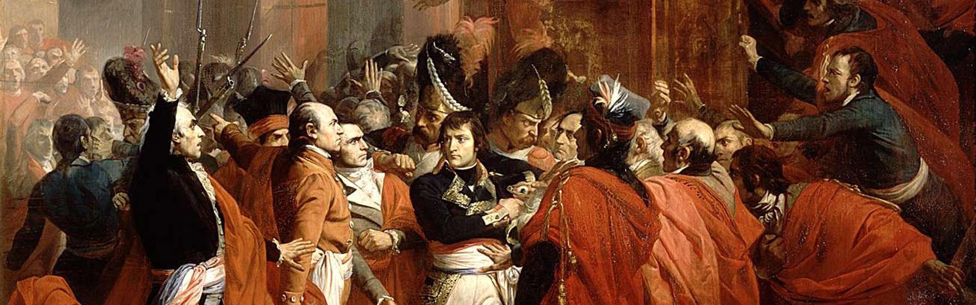 Napoleon Wallpaper 1920x600 2152