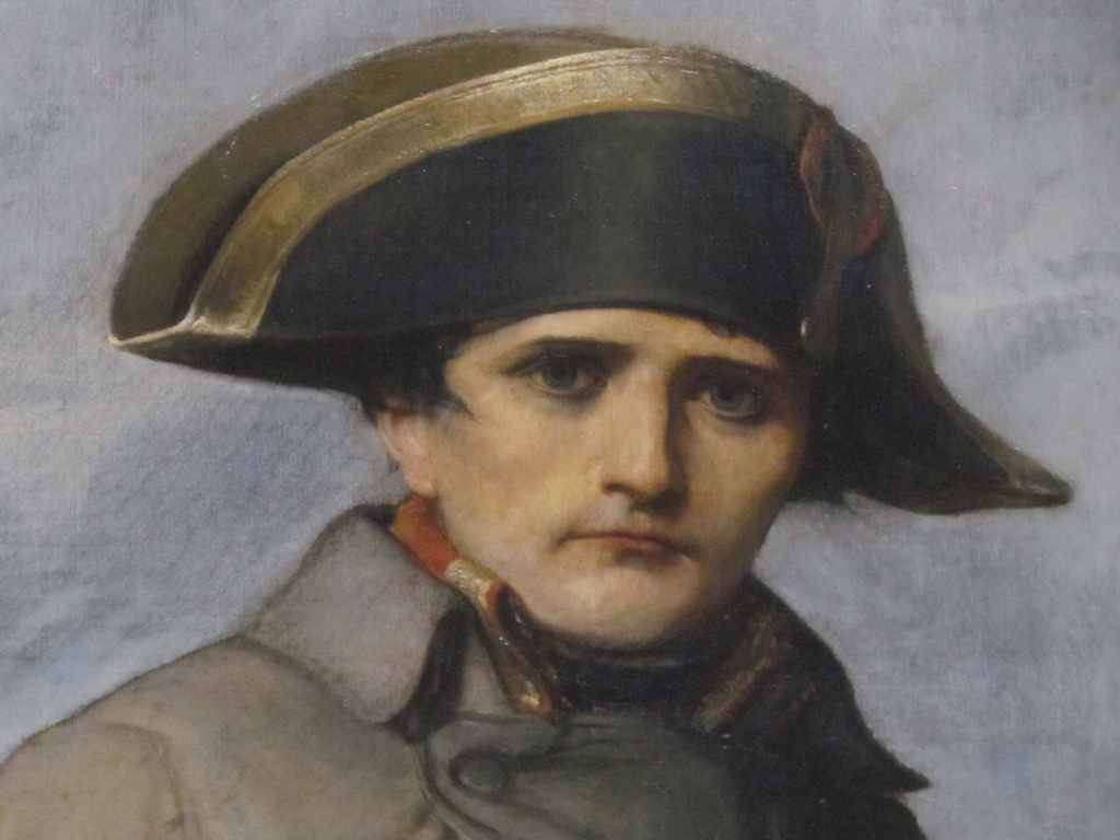 "The French don't have a national museum devoted to Napoleon, but French politician Yves Jégo is proposing to build ""Napoleonland,"" a theme park based on the ..."