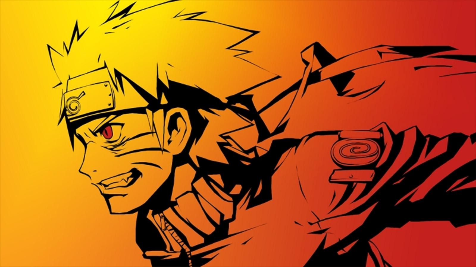 Anime Naruto Shippuuden Wallpaper