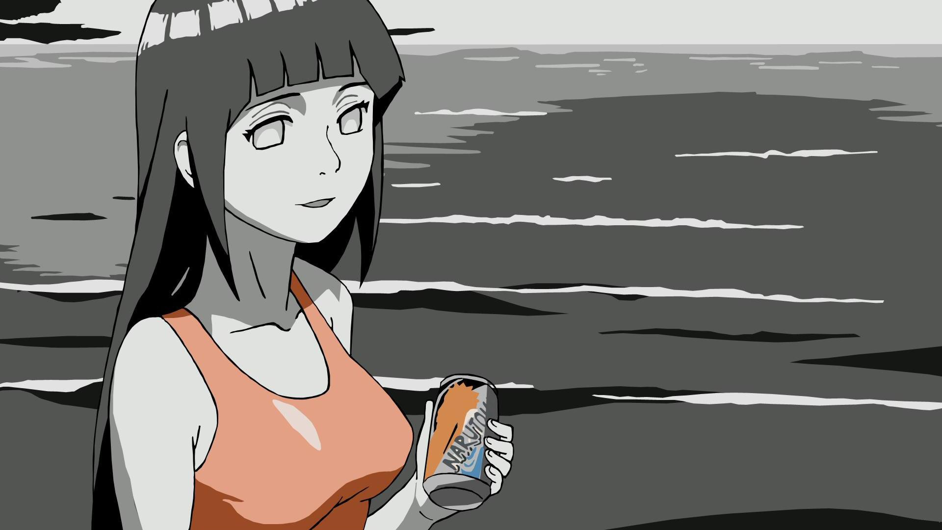 Naruto hyuuga hinata