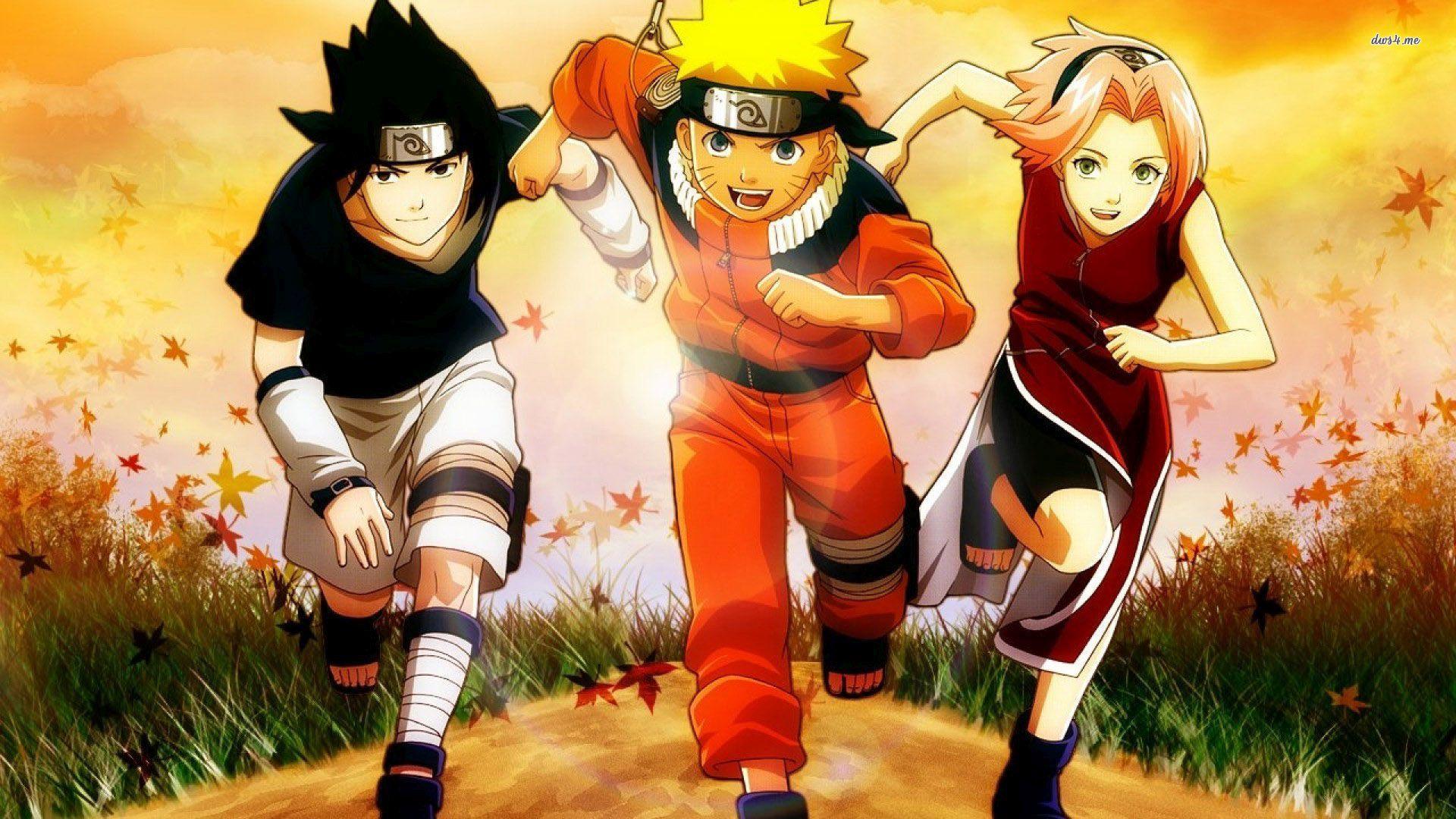 ... Naruto Wallpaper Naruto Wallpaper