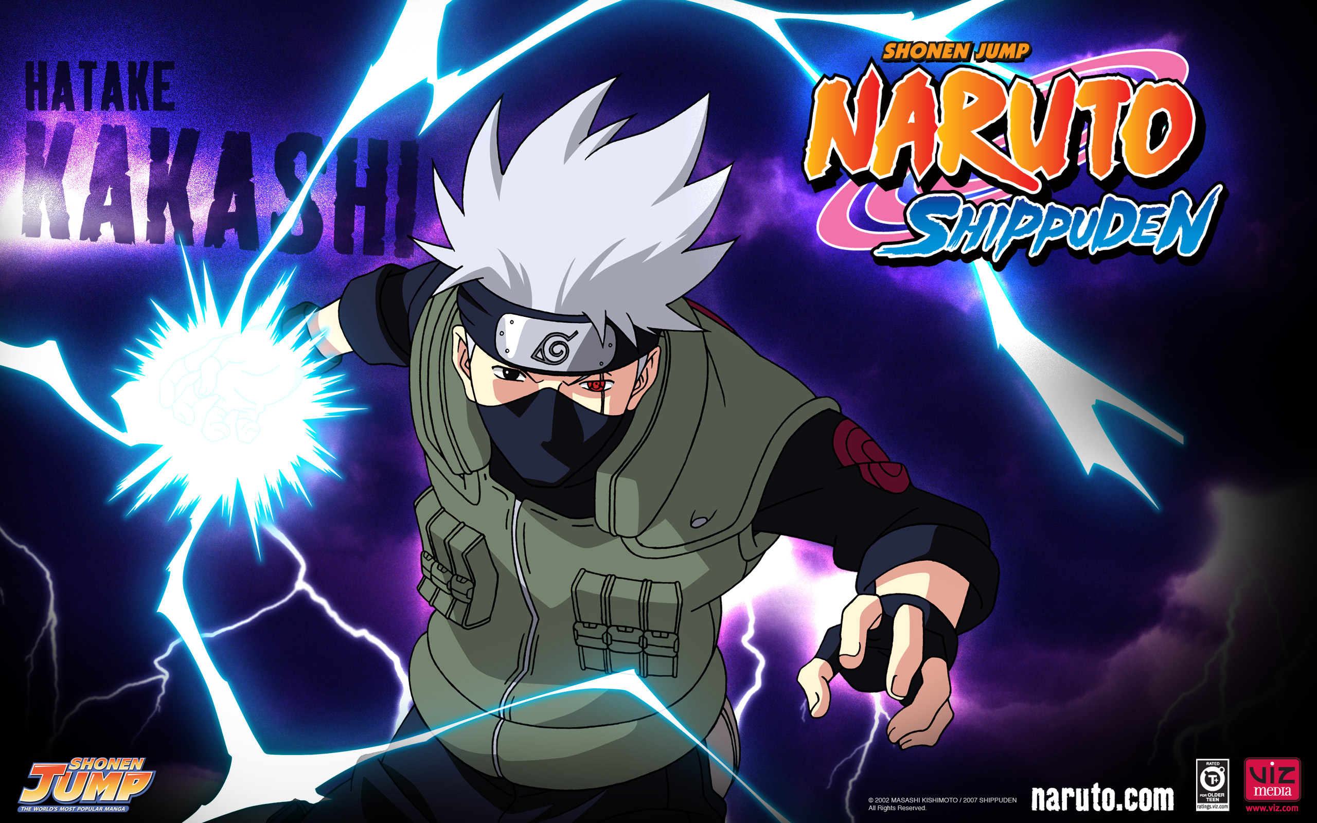 Naruto Res: 2560x1600 / Size:996kb. Views: 769488