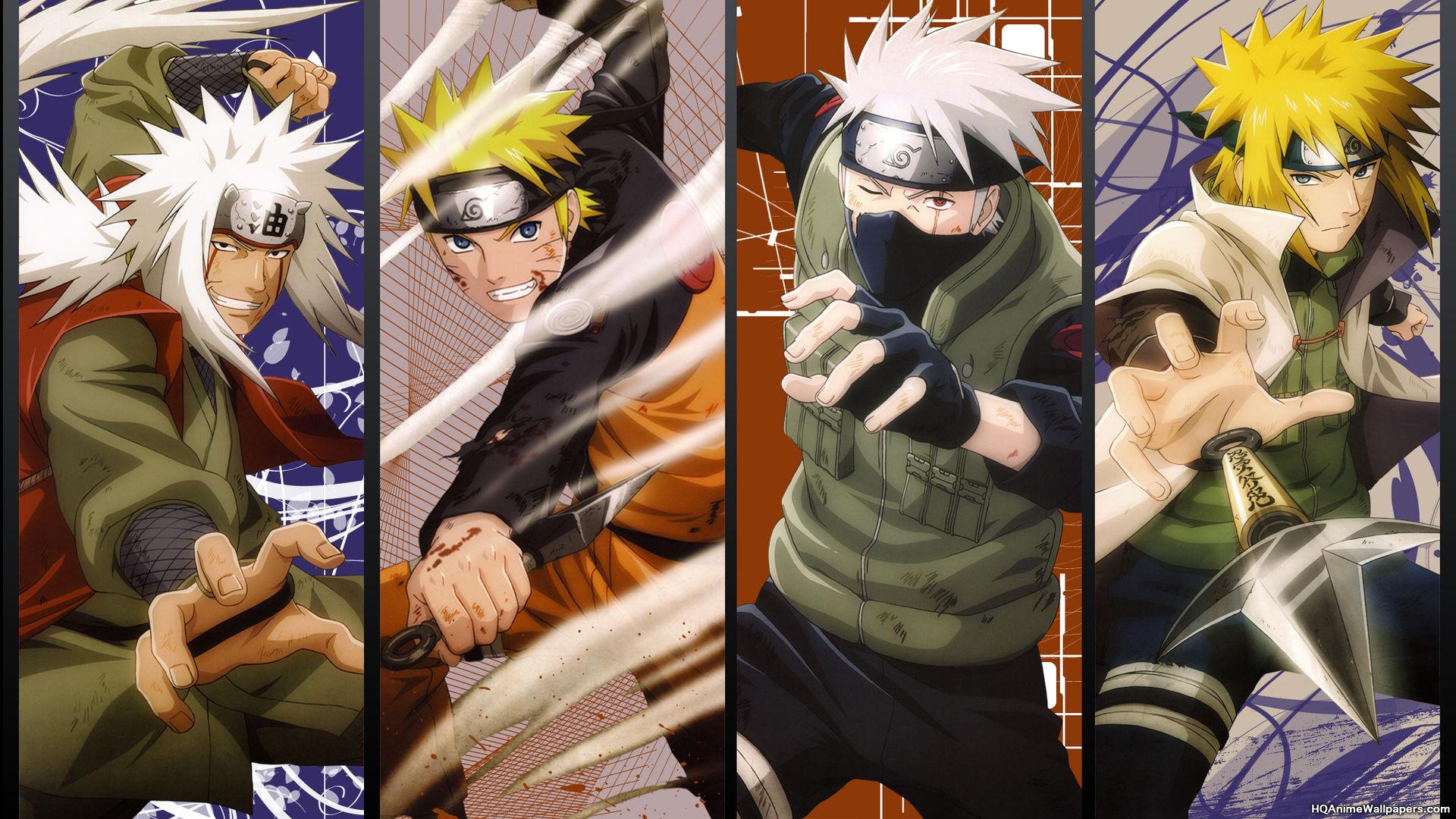 Naruto Wallpaper 256 Best Free