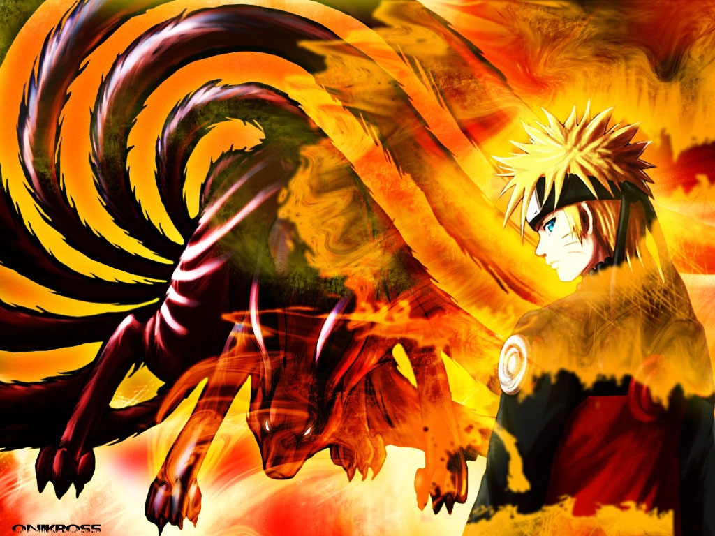 anime naruto all character naruto wallpaper