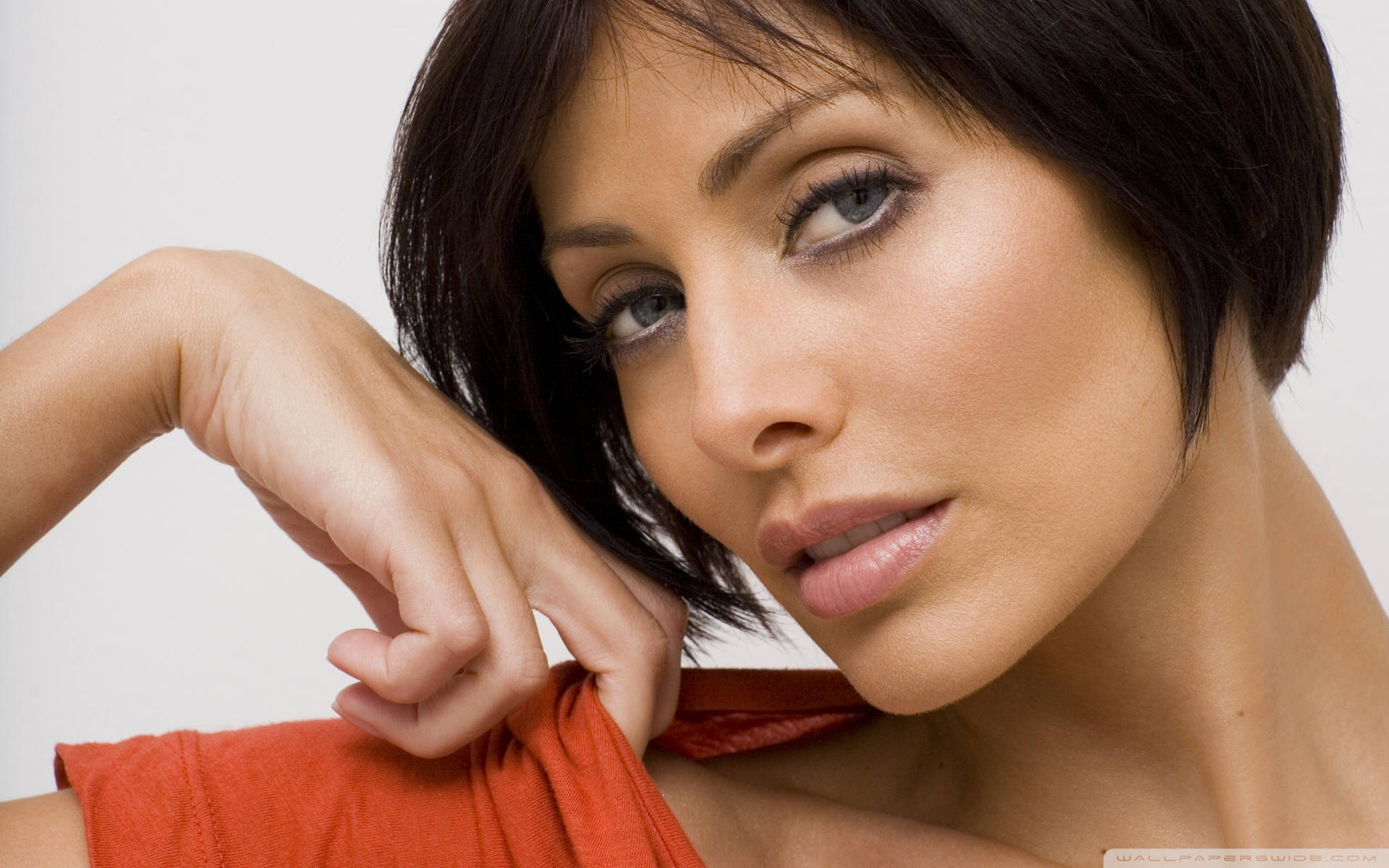 Natalie Imbruglia HD Wide Wallpaper for Widescreen
