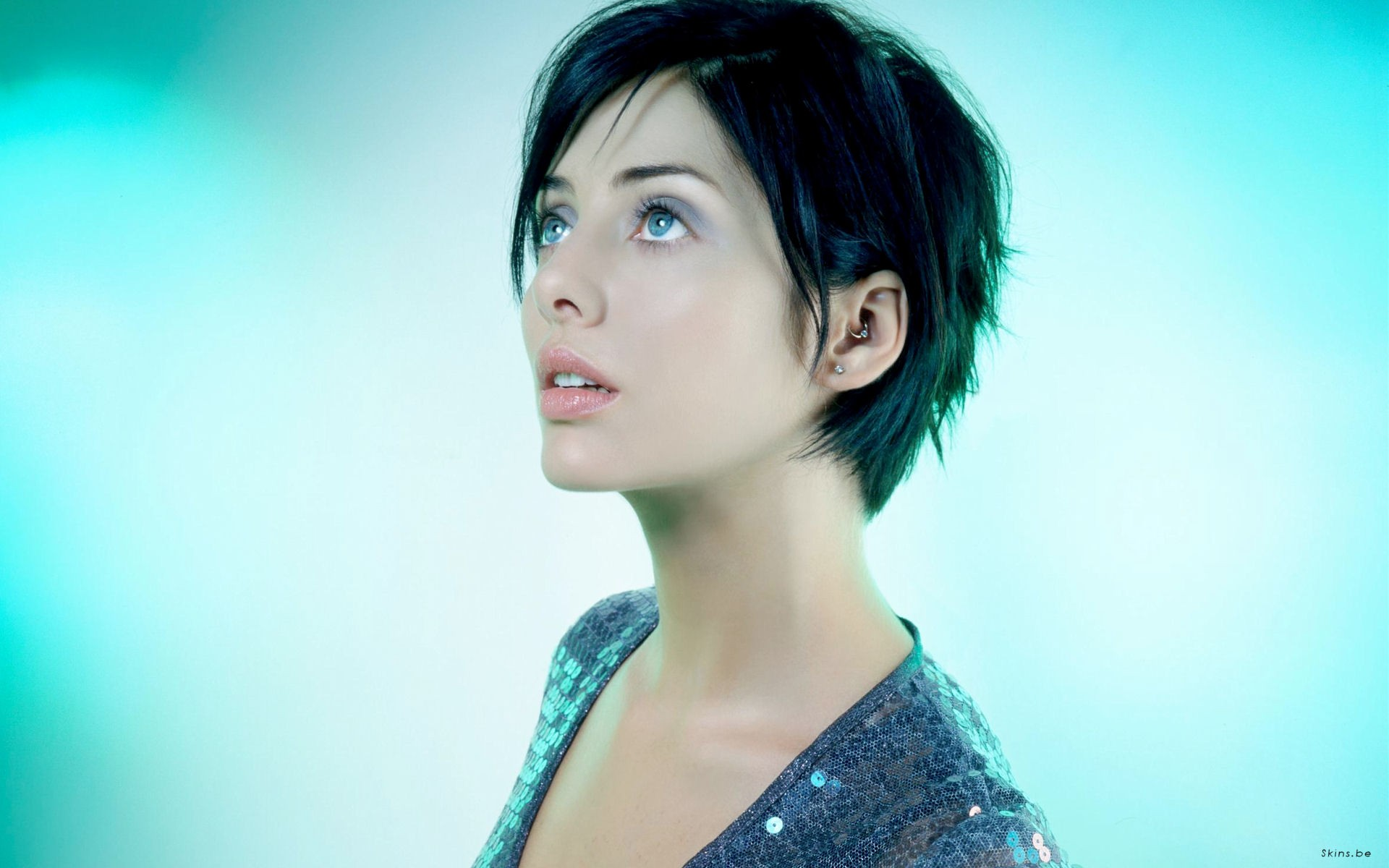 Natalie Imbruglia - Sexy HD Wallpaper